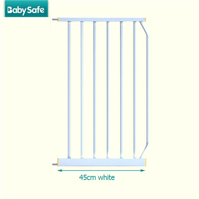 Door bar extension rod with your choice protect baby