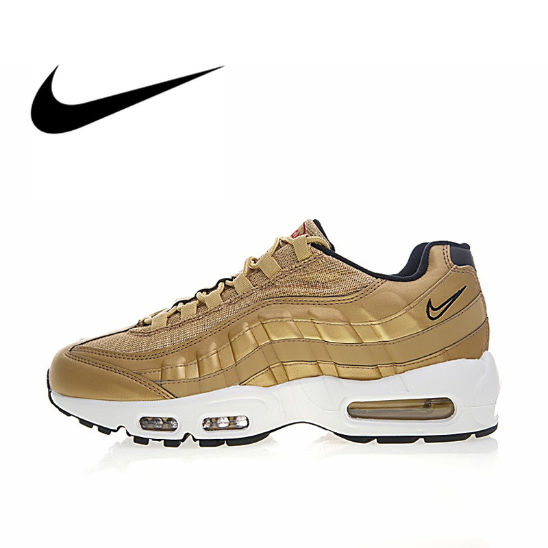 NIKE Air Max 95 PRM Mens Comfortable Running Shoes Outdoor Sneakers Top Quality Athletic Designer Footwear 2018 New 918359-700NIKE Air Max 95 PRM Mens Comfortable Running Shoes Outdoor Sneakers Top Quality Athletic Designer Footwear 2018 New 918359-700