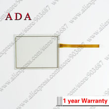 Touch Screen Panel Digitizer for Allen Bradley Panelview Plus 600 2711P-B6C8D 2711P-B6M20A 2711P-B6C5D 2711P-B6C20D 2711P-B6C20A(China)