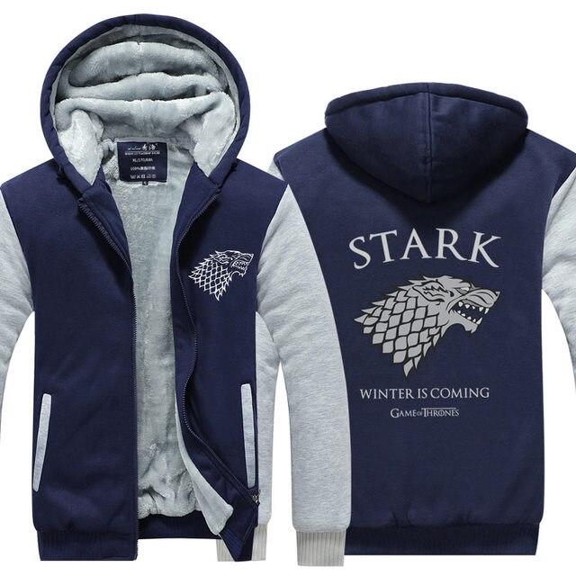 Game of Thrones – Stark, Hoodie