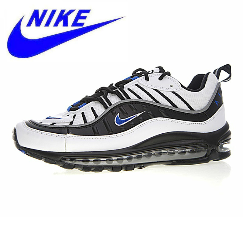 caade80fa8c8 Original Nike Air Max OG 98 Gundam Men s Running Shoes