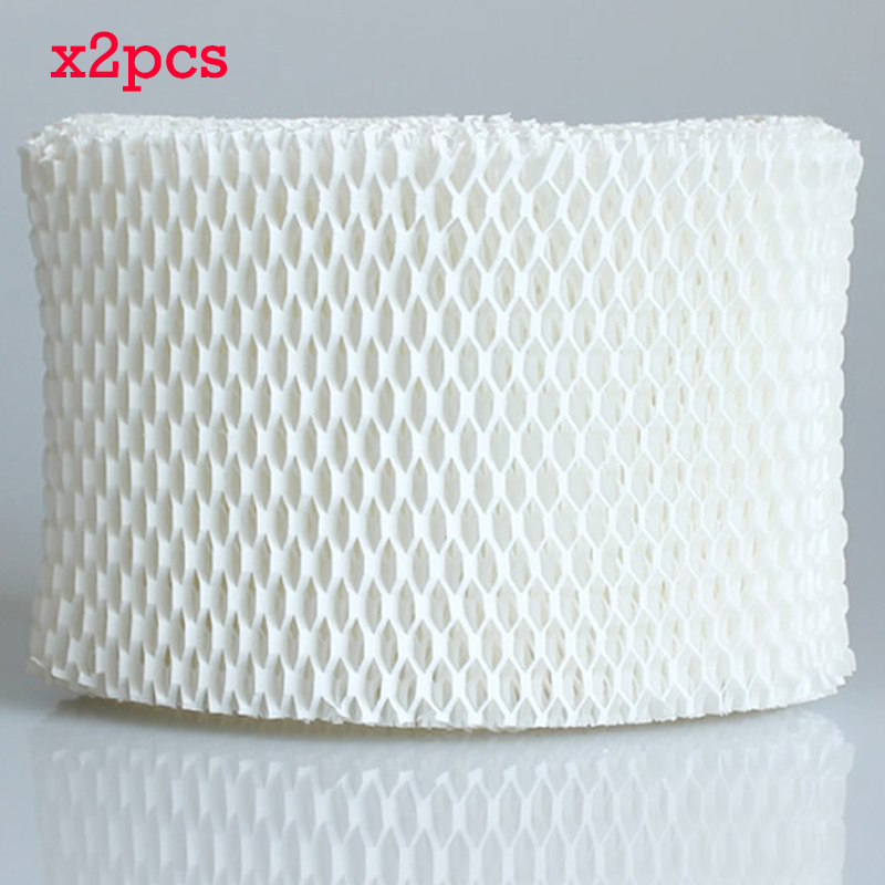 2 pcs air-o-swiss Aos 7018 e2441 HEPA Filter Core replacement for Boneco E2441A Humidifier Parts boneco air o swiss 2055dr