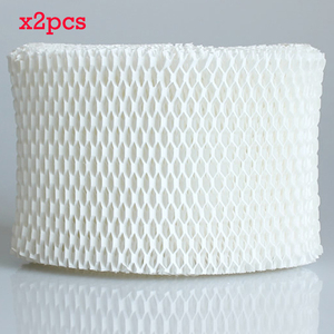 2 pcs air-o-swiss Aos 7018 e2441 HEPA Filter Core replacement for Boneco E2441A Humidifier Parts(China)