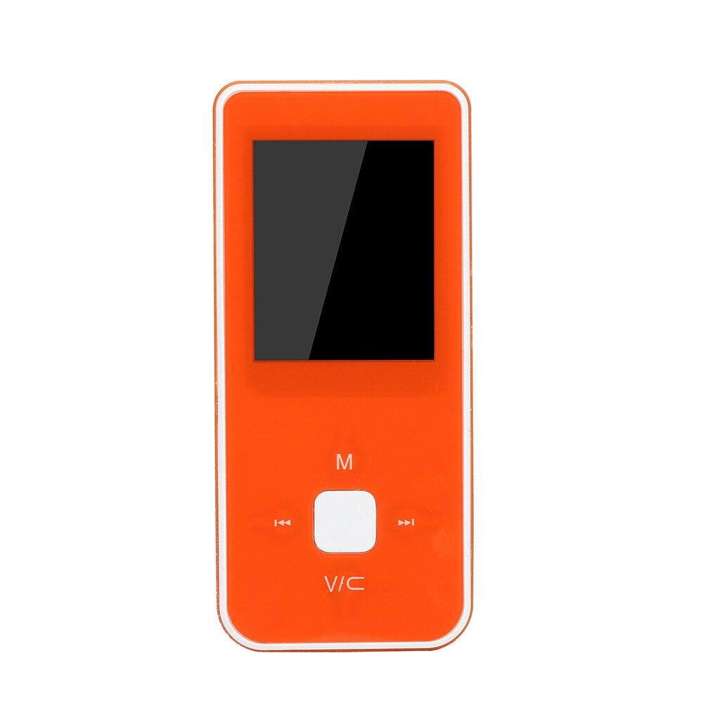 Exquisite Handwerkskunst Dropshipping 1,8-zoll Mp4 Player Lcd Screen Fm Radio Video Games Film Unterstützung Micro Sd Tf 18 #828 Tragbares Audio & Video