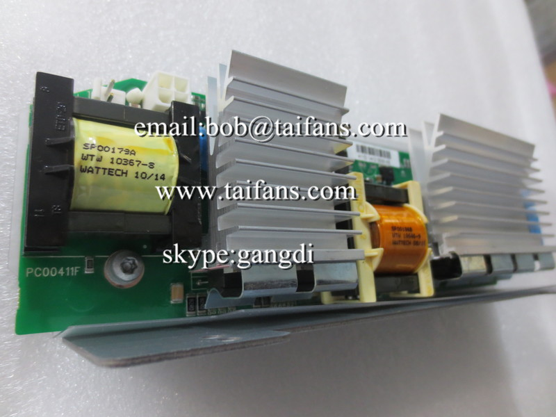 100% original new PC00411F 315kw/400kw Fan control inverter board 411C 411D 412D 412B 412C-in Air Conditioner Parts from Home Appliances    2