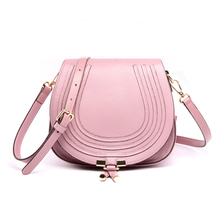 2016 New Fashion Small Casual women messenger bags genuine leather crossbody bags ladies shoulder purse handbags bolsas KD6086