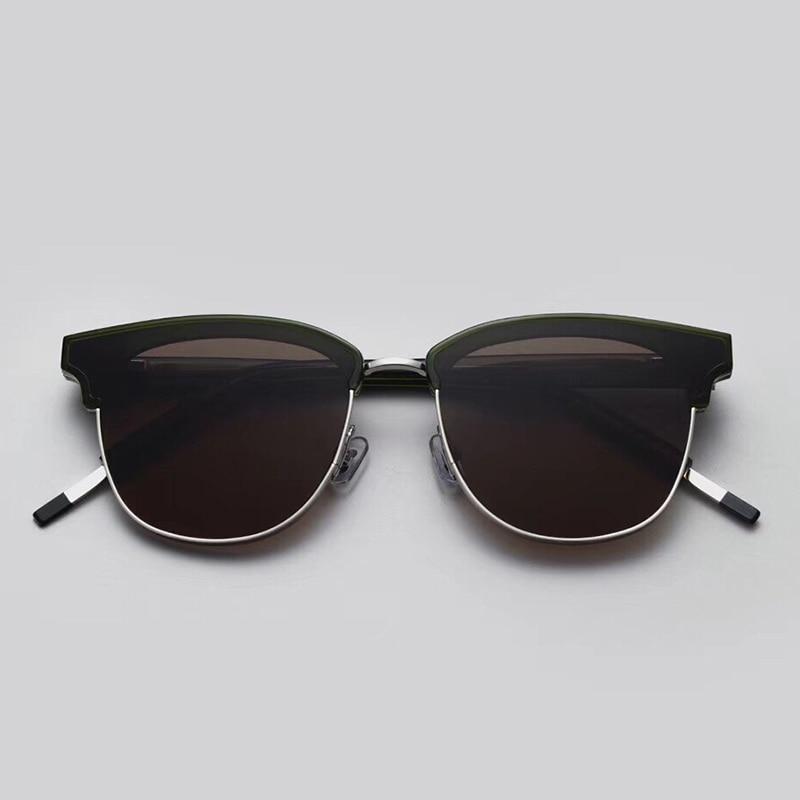Mode De Sonnenbrille 4 no Schutz Qualität Hohe Sol 1 Uv400 2 no No Lens 2019 Cat Frauen no Gradient Eye Polarisierte 3 Oculos TBYqnWFOqw