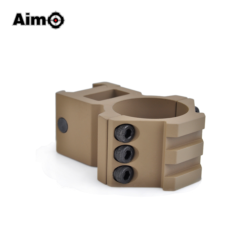 AIM-O Tactical Top Rail Estender 30 Mm