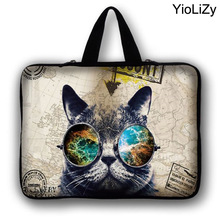 7 9.7 10 11.6 13 13.3 14 15 15.4 15.6 17 17.3 inch Notebook Case Laptop Sleeve PC cover tablet Bag For macbook pro 15 LB-5796