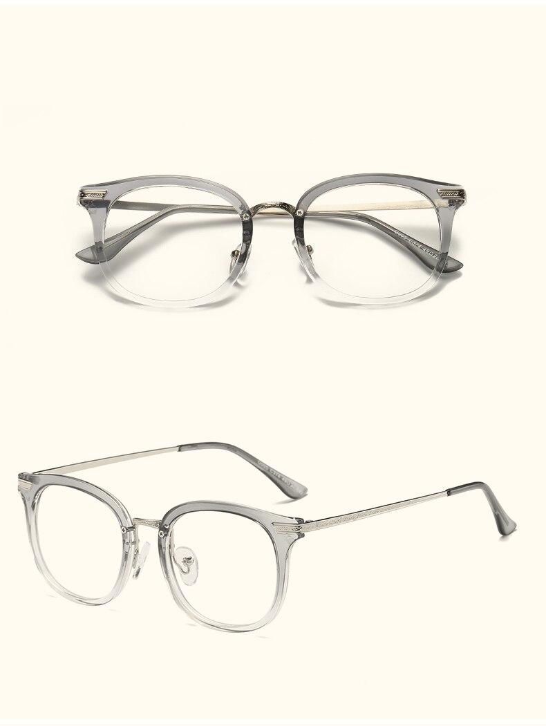 Optical Glasses Frame  (16)