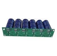 High Quality 16V83F Automotive Rectifier Starter Filter Super Farad Capacitor Module 16v83f Ultra Capacitor Module
