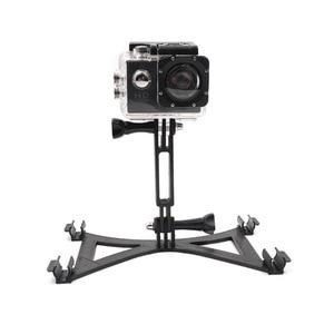 "Image 2 - עבור Gopro גיבור 6 5 4 3 & אוסמו פעולה & פנורמי מצלמה הר מחזיק נחיתה לdji פנטום 4 4 פרו/עו""ד drone אבזרים"