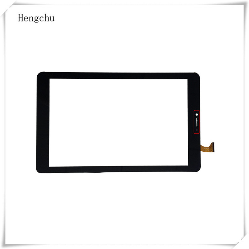 New 10.1 Inch Touch Screen Digitizer Panel JM10D-F ZYD101-144-V01 Tablet Pc