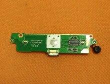 Used Original USB Plug Charge Board For JIAYU G2 MTK6577 Dual core 4.0″ 800×480 Free shipping