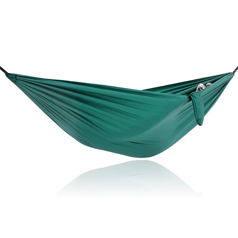 328 promotion parachute camping hammock