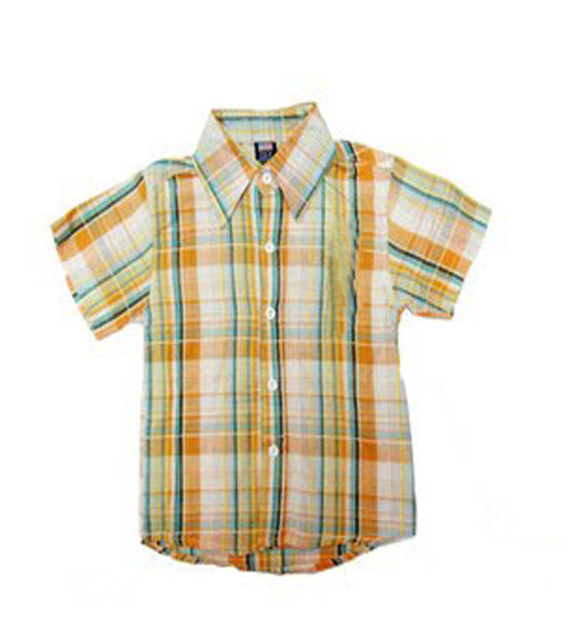 Boy Spring and autumn overshirt,kid Short sleeve T-shirt,Children Coat,Baby shirt,kid T-shirt Wholesale and retail