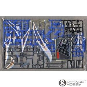 Image 4 - OHS Bandai HG Ferro a Sangue Orfani 027 1/144 Gundam Vidar Mobile Suit di Modello di Montaggio Kit di oh