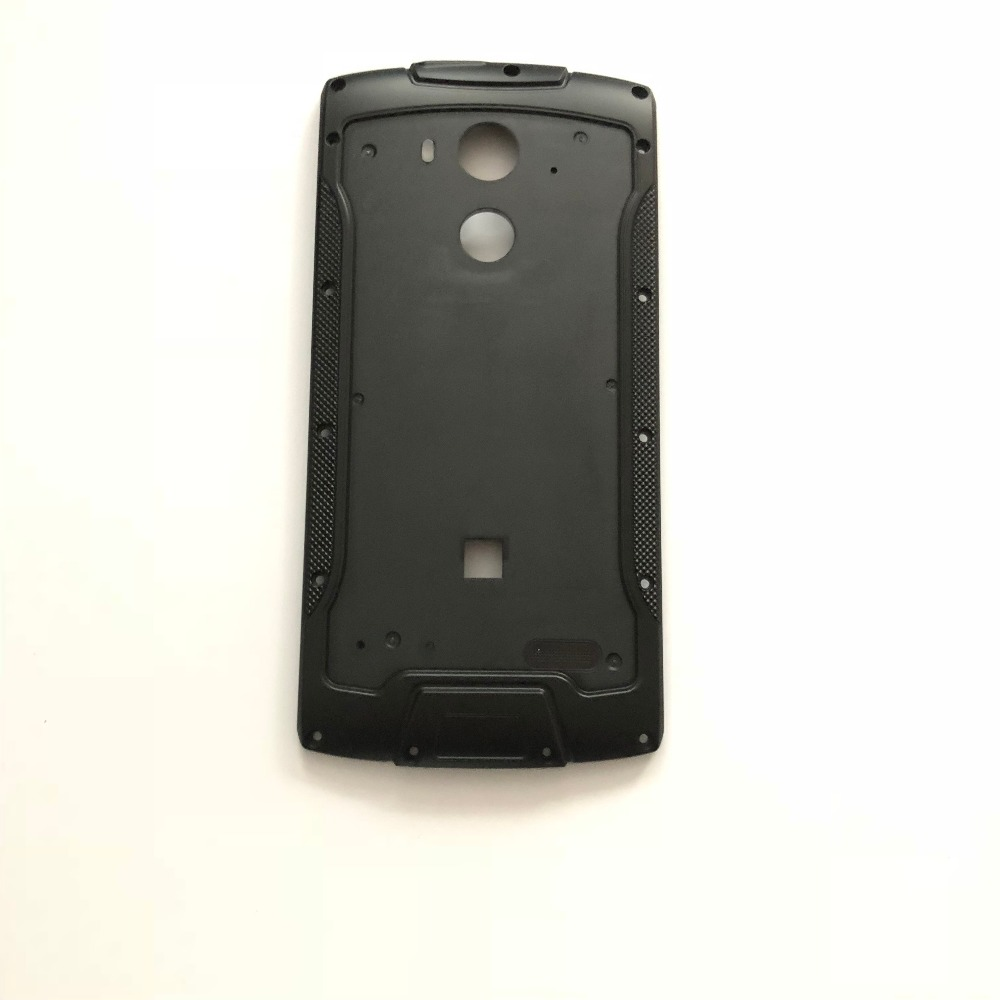 New Battery Case Cover Back Shell Camera Glass Lens For HOMTOM ZOJI Z7 5 0 inch 1280x720 MT6737 1 3GHZ Free Shipping in Mobile Phone Housings Frames from Cellphones Telecommunications