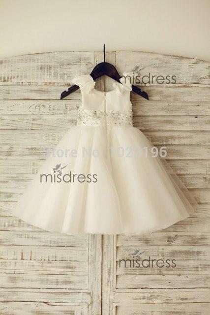 Beaded Sash for Bridesmaid Dress