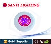 180W Indoor Grow Light Ufo Red 630nm Blue 460nm For Indoor Hydroponic Growing System Free Shipping