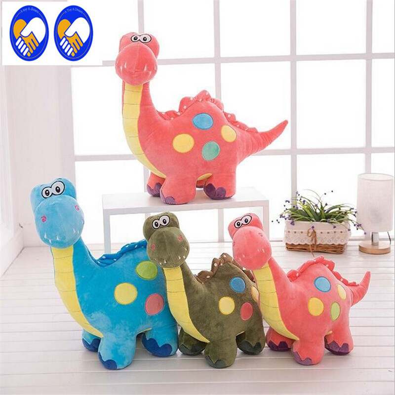 A Toy A Dream 20cm Pixar Movie The Good Dinosaur Spot Dinosaur Arlo Plush Doll Stuffed Toy P704 good homelessness 20cm