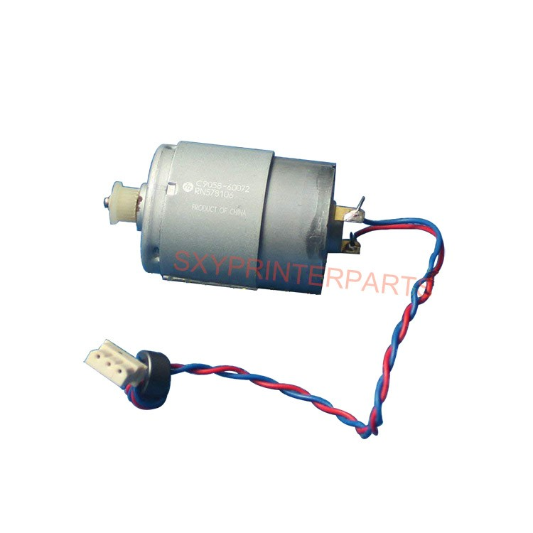 free shipping CQ890-67036 F9A30-67049 Paper-Axis X Motor Assembly for HP Design Jet T120 T520 T830 T730free shipping CQ890-67036 F9A30-67049 Paper-Axis X Motor Assembly for HP Design Jet T120 T520 T830 T730