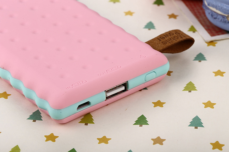 SA18-4-Colors-Cute-8000mAh-Cookie-Power-Bank-Portable-External-Battery-Backup-Charger-Birthday-Gift-Universal-For-Mobile-Phones- (9)