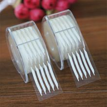 Beauty Invisible White Thin Double-sided Eyelid Tape Clear Sticker Adhesive Tape Medical Adhesive