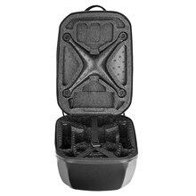 2016 Phantom 3 Hardshell сумка рюкзак чехол Жесткий Shell коробка для DJI Phantom 2 3 S стандарт FPV Drone Quadcopter