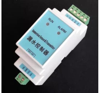 Контроллер сигнализации утечки, датчик обнаружения погружения в воду машинного отделения, детектор утечки водопровода