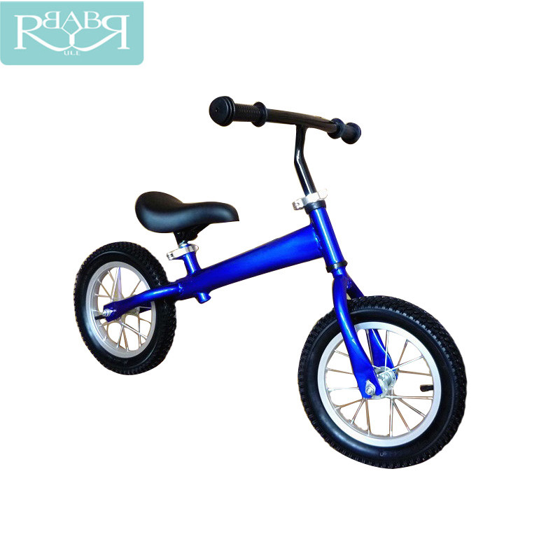 3-6Years Baby Kids Activity Walker Trotteur 12 Inch Children Balance Bike Scooter No Foot Pedal Driving Bike Scooter Luge 2 wheel electric balance scooter adult personal balance vehicle bike gyroscope lithuim battery