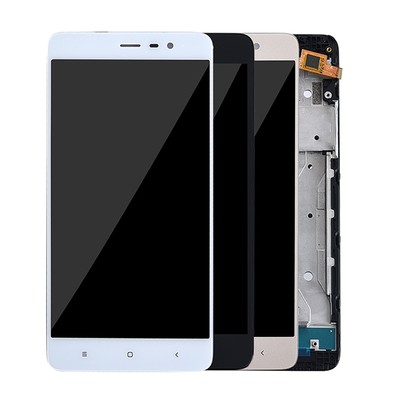 5.5 Lcd Display Touch Screen Digitizer Assembly and Frame For Xiaomi Redmi Note 3 Pro Se Special Edition 152mm 20151615.5 Lcd Display Touch Screen Digitizer Assembly and Frame For Xiaomi Redmi Note 3 Pro Se Special Edition 152mm 2015161