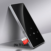 BENJIE K8 MP3 Player Touch Key Ultra thin 8GB 16GB MP3 Music Player 1 8 Inch