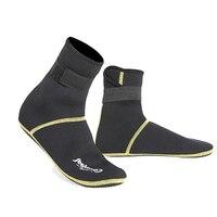 Neoprene 3mm Water Sports Swimming Scuba Diving Surfing Socks Snorkeling Boots