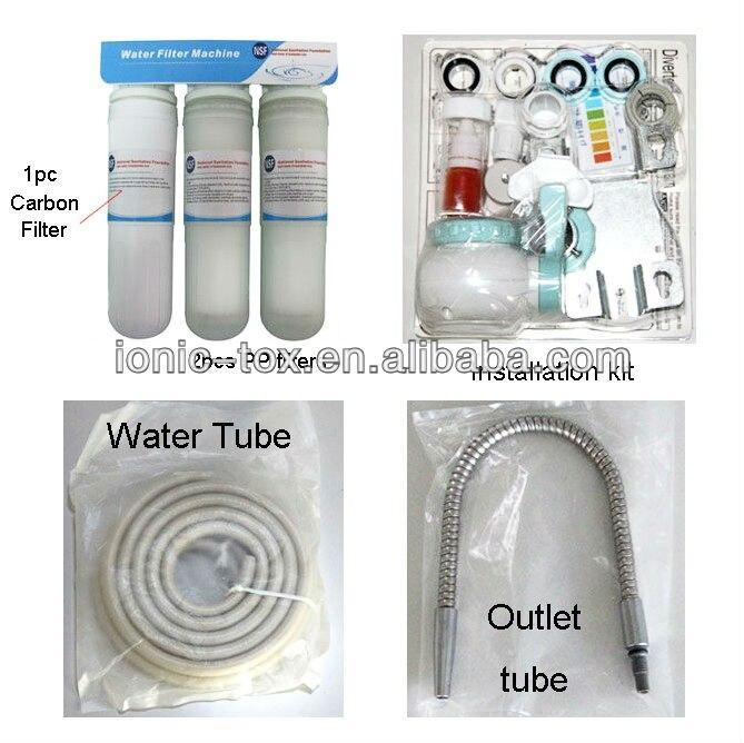 WTH-803 2013 hot Selling Alkaline water ionizer wth 803 2013 hot selling alkaline water ionizer