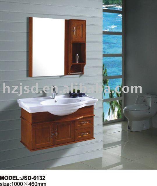 nuevo diseo moderno mueble de bao