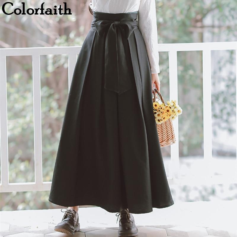 b93658b66c0cb4 Musulman Women100cm Non transparente Satin Jupe Longue Vintage ...
