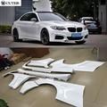 F22 235i M-esporte de alta qualidade H estilo FRP body kit carro auto bodykits caber para BMW F22 2 série 235i M sport 2014