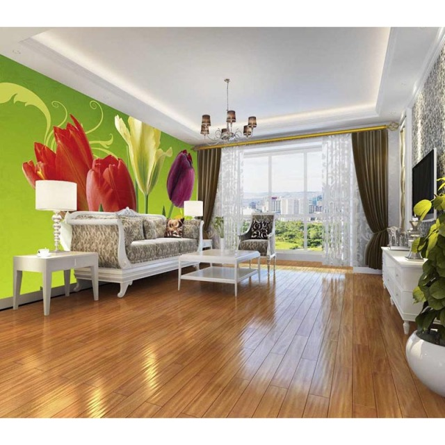 3D Custom Photo Wallpaper Large Wall Mural Home Decor Hd Various