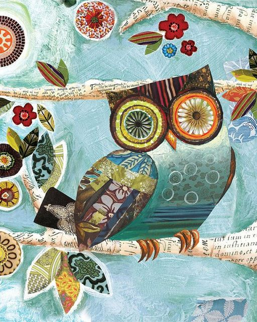 The owl &Coffee Print Diamond Embroidery DIY Needlework Diamond Painting Cross Stitch 5D Rhinestones Painting Home Decor