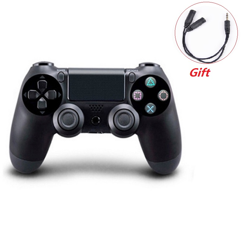 Wireless Gamepad für PS4 Bluetooth Joystick für Sony Playstation 4 DualShock PS4 Spiel Controller für PlayStation 4 Game Pad