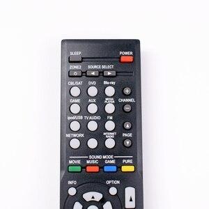 Image 2 - RC 1168 pilot zdalnego sterowania dla Denon Audio odbiornik wideo RC 1181 RC1169 RC 1189 AVR1613 AVR1713 1912 1911 2312 3312 kontroler
