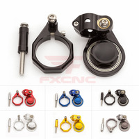 CNC Motorcycle Advailable Steering Stabilize Damper Bracket Mounting Kit For SUZUKI GSXR600 GSXR 600 2006 2010 2006 2007 2008