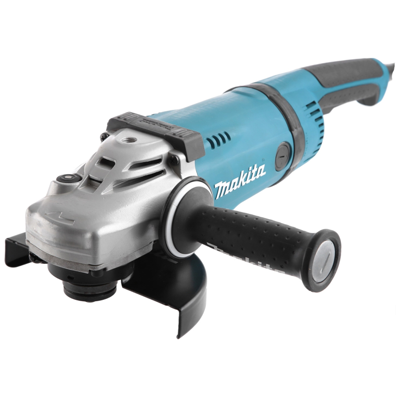 цена на Machine grinding angle Makita GA7040SF01 (Power Of 2600 W, 180mm, speed Hol. stroke 8500 rev/min, soft start)