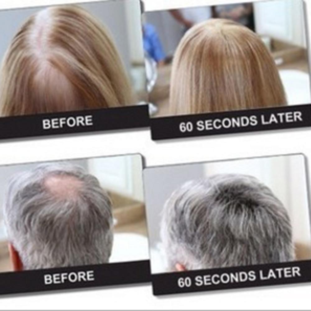 Hair Products Hair Building Fibers Keratin Thicker Anti Hair Loss 27.5g Concealer Salon Beauty Makeup Hair Care Growth TSLM2