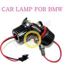 free shipping 40W CAR LAMP  FOR BMW E82/E87/E90/E91/E92 ANGELE EYES LED MARKER car lamp