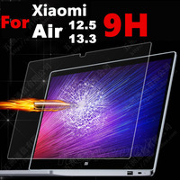 1pc Lot Newcool 9H Tempered Glass Screen Protector For Xiaomi Air 12 Laptop Notebook 12 5