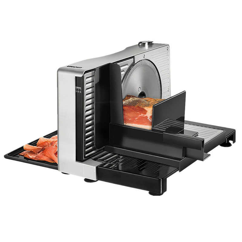 Semiautomatic Meat Slicer Lamb Roll Beef Jerky Commercial Household Fruit and Vegetable Slicer