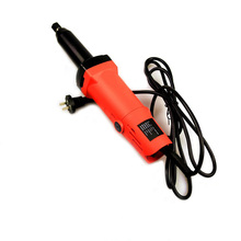 710W Diameter 6mm Straight Electric Die Grinder + 1 piece Plug Adapter