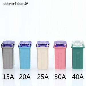 shhworldsea Micro M Rectangle Fuse Mini